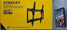 Stanley TiltTv Wall Mount Tv 23-55 TMS-DS1113T