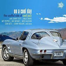 CD de musique cool pour Jazz sans compilation