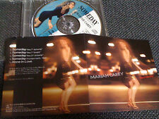 MARIAH CAREY / someday /JAPAN LTD CD