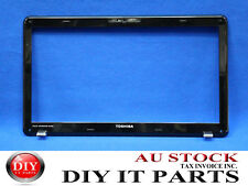 Toshiba A660 LCD Screen Display Bezel Cover 3D 15.6 inch K000108620  AP0CX000C20