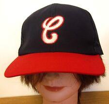 CHICAGO WHITE SOX trucker cap 1987 logo baseball hat snapback rare logo