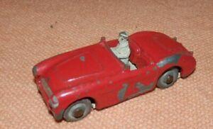 Vintage Y961-BenBros-Morestone No. 16 Austin Healey