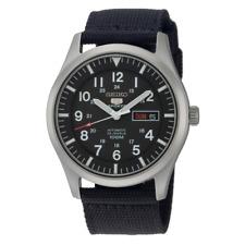 Seiko Herren Automatik Armbanduhr - SNZG15K1