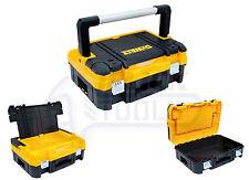 DeWalt DWST1-70704 TStak I Powertool Storage Kit Box & Organiser - T-STACK CASE