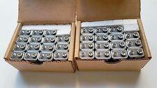 NEW ONE BOX 15 Energizer Max 9V 9 Volt Alkaline Batteries Exp 2020