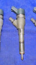 Einspritzdüse Injektor Citroen Fiat Peugeot 2,0 HDi 206 306 406 Bosch 0445110008