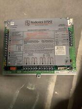 Bosch D7212gv2 Security Control Panel Burglar Alarm Panel