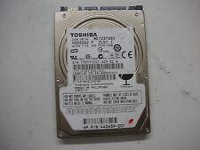 """Toshiba MK1237GSX 120gb FKN6LC 2,5"""" SATA"""