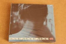 Ania Dąbrowska - Bawię się świetnie (Limited Edition) (CD)  POLISH NEW & SEALED