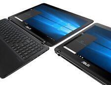 "ASUS Q524UQ 15.6"" FHD Touch i7-7500U 2.7GHz 12GB 2TB 940MX W10H 2in1 Laptop"