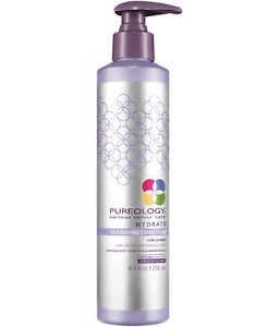 Pureology HYDRATE Cleansing Conditioner 8.5 fl oz / 250ml (SEALED)