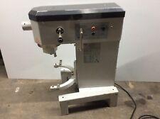 Titan 20 qrt. Mixer Middleby Toastmaster Gp620B