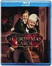 A Christmas Carol [New Blu-ray]