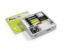 Paracore Full Intro Kit Coltene Glass Reinforced Dental Composite
