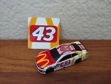 2019 Wave 2 #43 Bubba Wallace Jr. McDonalds 1/87 NASCAR Authentics Mystery Pack