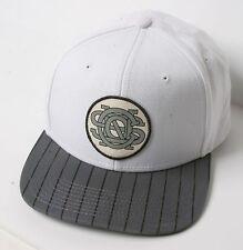 Converse Lock Hat (White)