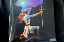 "Jerusalem Jerusalem Ian Gillan Deram reissue 12"" vinyl LP New"