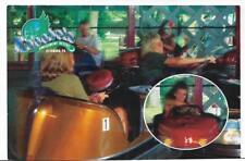 SKOOTER BUMPER CARS~KNOEBELS GROVES AMUSEMENT RESORT~BLOOMSBURG,ELYSBURG PA