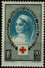 FRANCE 1939 CROIX - ROUGE  YT n° 422 neuf ★★ luxe / MNH