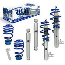 JOM Blueline Coilover Suspension Kit Vauxhall Astra H Twintop 05-11