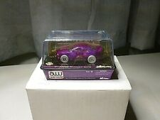 BRAND NEW AW RELEASE#6 NO.33 FIRSTLAP XTRACTION'07 DODGE CHARGER SRT8 1/64 SCALE