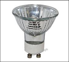 10 Long Life GU10 50w Halogen Light Bulb £12.99 Delivered