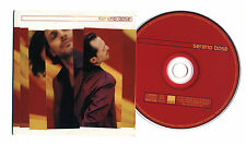 Cd PROMO MIGUEL BOSE' Sereno - 2001 cds singolo single Bosè