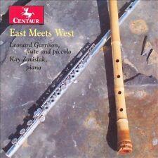 New: : East Meets West  Audio CD
