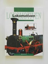 Lokomotiven Moewig