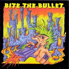Bite the Bullet Goons, Electric Frankenstein, Fi MUSIC CD
