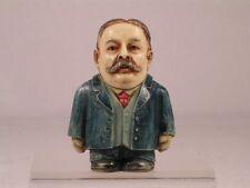 Harmony Kingdom Ball Pot Bellys/Belly 'William Howard Taft' #Pbhwt Retired New