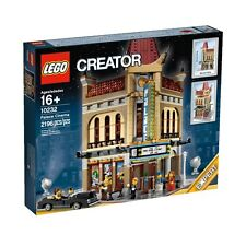 LEGO Creator 10232 CINEMA exclusif NEUF et emballage d'origine s'adapte à la