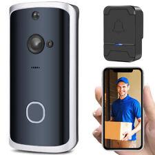 Ring Wireless Doorbell Motion Sensor Camera Outdoor Wifi Door Alarm Smart Home