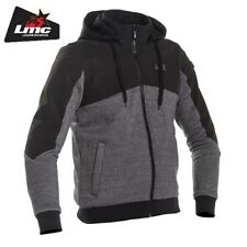 New RICHA Titan Core Motorcycle Hoodie with D30 Armour
