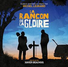 MICHEL LEGRAND - La Rançon de la Gloire (BOF)