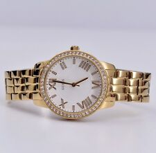 RELOJ GUESS MUJER GOLD FOR HER FASHION PVP 250 EUROS EN JOYERIAS
