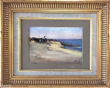 Peintures du XXe siècle et contemporaines huiles encadrés paysage