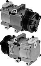 A/C Compressor Omega Environmental 20-10982-AM