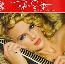 Holiday Collection - Swift Taylor Cd-jewel Case
