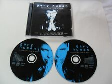 Gary Numan - Reconnected: Live 'N' More (2CD 2003)