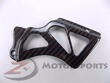 2003-2006 Ducati 749 999 Side Engine Sprocket Chain Case Cover 100% Carbon Fiber