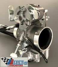 Mikuni Carburetor,TM40-6 40mm Flatslde Pumper Kit for Suzuki DR650