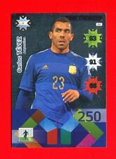 CHILE 2015 - Adrenalyn Panini Card - Game Changer - TEVEZ - ARGENTINA