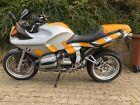 BMW Motorrad R 1100 S