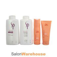 Wella SP Color Save Shampoo (for Coloured Hair) - 1000ml