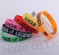 Jeu Qualité Silicone Bracelets Enfants Jouet Collection