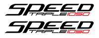 DEC1019 Imola #1 Italian race circuit vinyl decal sticker graphic