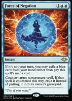 Force of Negation | NM/M | Modern Horizons | Magic MTG