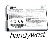 Original ZTE Li3717T42P3h654458 Akku Battery Batterie Accu 3.7V 1700mAh