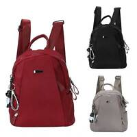 Womens Travel Backpack Rucksack Girls School Backpack Casual Shoulder Bags UK